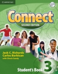 Connect 3 Second Edition
