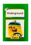 Jolly Readers Underground