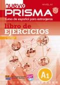 Nuevo Prisma A1 Libro de ejercicios Suplementarios
