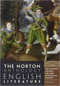 The Norton Anthology of English Literature Ninth Edition  Vol  B