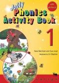 Jolly Phonics Activity 1