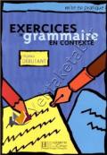 Exercices De Grammaire En Contexte Debutant