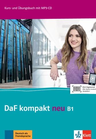 DaF kompakt neu B1