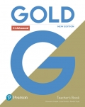 Gold C1 Advanced Teacher's Book