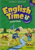 English Time 3  2nd Edition