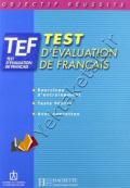 TEF Test D'Evaluation de Francais