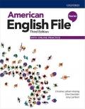 American English File Starter 3rd