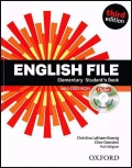 English File Elementary 3rd