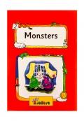 Jolly Reader Monsters