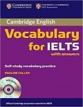 Cambridge Vocabulary for IELTS اورجینال