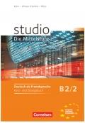 Studio d Die Mittelstufe B2/2 Deutsch als Fremdsprache