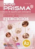 Nuevo Prisma A2 Libro de ejercicios Suplementarios
