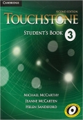 Touchstone 3 Second edition