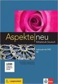 Aspekte neu B2 Lehrbuch/ Arbeitsbuch