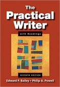 The Practical Writer with Readings 7th Edition