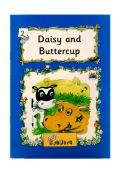 Jolly Readers Daisy and Buttercup