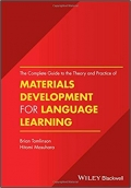 Materials Development for Language Learning