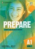 Prepare 1 A1 2nd
