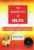 The Speaking Test of IELTS
