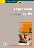 Expression écrite 2 Niveaux A2/B1 Livre
