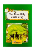 Jolly Readers The Three Billy Goats Gruff
