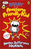 Diary of an Awesome Friendly Kid 1
