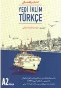راهنمای Yedi Iklim türkçe A2