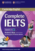 Cambridge English Complete IELTS C1