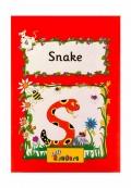 Jolly Reader Snake
