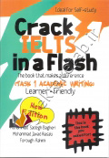 Crack IELTS In a Flash (Task 1 Academic Writing)