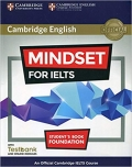 Cambridge English Mindset For IELTS Foundation
