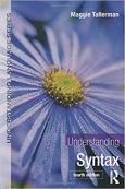 Understanding Syntax Fourth Edition