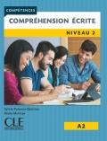 Compréhension écrite 2 Niveau A2 Livre 2ème édition رنگی