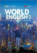 World English 2 Second