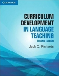Curriculum Development in Language Teaching 2nd