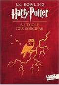 هری پاتر فرانسوی Harry Potter 1 À L'école Des Sorciers