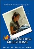 IELTS Writing Questions