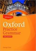 Oxford Practice Grammar Advanced