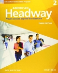 American Headway 2 Third Edition