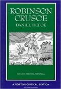 Robinson Crusoe Norton Critical Editions