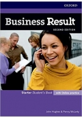 Business Result Starter Second Edition