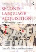 Second Language Acquisition Fourth Edition
