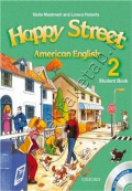 American Happy Street 2