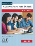 Compréhension écrite 1  Niveaux A1/A2 Livre 2ème édition رنگی
