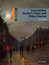 Dominoes Two: Lord Arthur Saviles Crime and Other Stories+cd