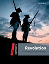 Dominoes Three: Revolution+cd