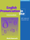 English Pronunciation in Use Intermediate with CD