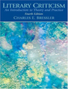 Literary criticism: an introduction to theory and practice 4th Edition