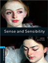 Oxford Bookworms 5:Sense and Sensibility with CD
