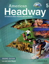 American Headway Second Edition 5 s.b+w.b with 2 CD